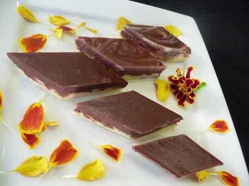 Chocolate latin dessert recipes