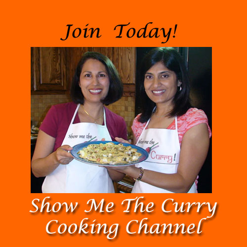 Indian Cooking Channel