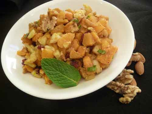 african yam recipes