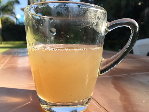 Kadha Recipe – Herbal Relief for Colds and Coughs