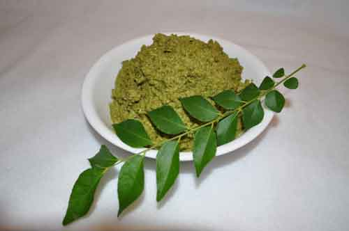 how to use curry leaves in cooking