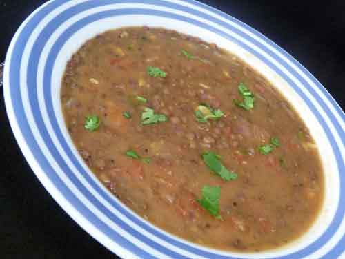 Lentil soup indian masoor daal recipe video by show me the curry lentil soup indian masoor daal recipe video by show me the curryindian recipe cooking videos recipe videos forumfinder Images