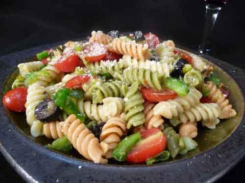 Italian+pasta+salad+recipe
