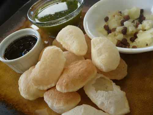 Pani puri recipe indian chat recipes paani poori video by show pani puri recipe indian chat recipes paani poori video by show me the curryindian recipe cooking videos recipe videos forumfinder Choice Image