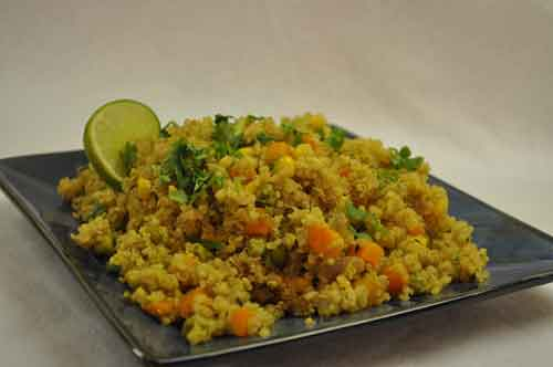 Quinoa pulao recipe video by show me the curryindian recipe quinoa pulao recipe video by show me the curryindian recipe cooking videos recipe videos forumfinder Image collections